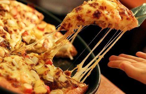 Пицца в домашних условиях рецепт в сковороде