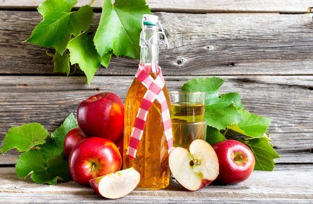 Простой рецепт яблочное вино в домашних условиях