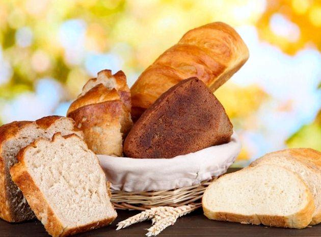 Рецепт хлеба без дрожжей в домашних условиях