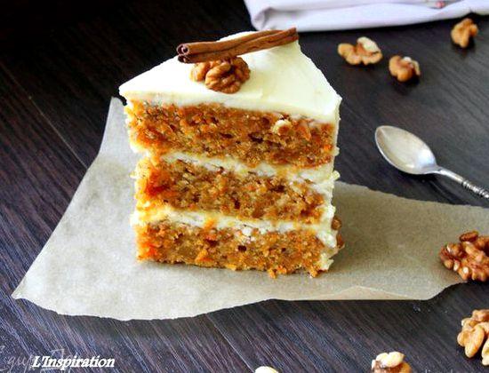Рецепт морковного торта от юлии высоцкой