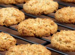 Рецепт печенья в домашних условиях простой