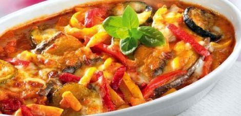 Рецепт приготовления овощного рагу с кабачками