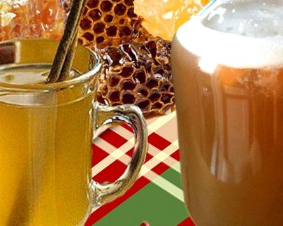 Рецепт самогона из меда в домашних условиях