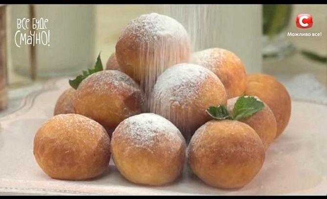 Рецепт сырников из творога от аллы ковальчук