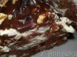 Рецепт торта кучерявый пинчер с фото классический рецепт