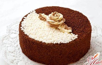 Рецепт торта прага классический рецепт в домашних условиях
