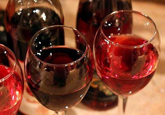 Рецепт вина из малины в домашних условиях без дрожжей