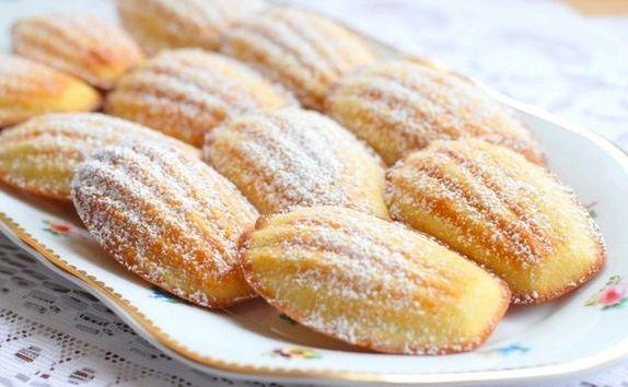 Рецепт вкусного печенья рецепт с фото