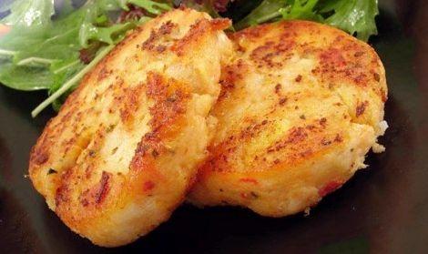 Рыбные котлеты из судака рецепт очень вкусно