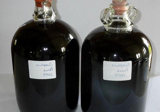 Самогон на черносливе рецепт приготовления