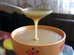 Сгущёнка из козьего молока в домашних условиях рецепт