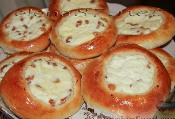 Шаньги с картошкой без дрожжей рецепт с фото