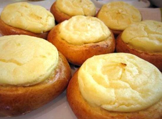 Шаньги с картошкой без дрожжей рецепт с фото пошагово