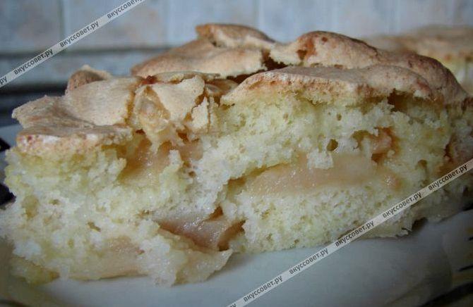 Шарлотка с яблоками рецепт пошаговый рецепт с фото