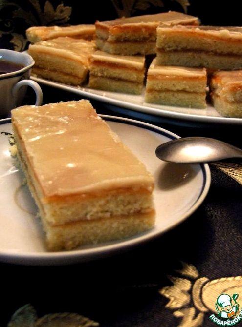 Школьное пирожное по госту рецепт пошаговое приготовление