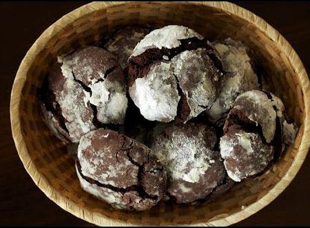 Шоколадные пряники рецепт в домашних условиях с фото