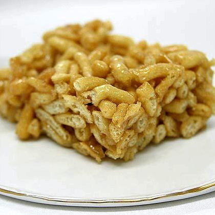 Татарский чак-чак рецепт приготовления