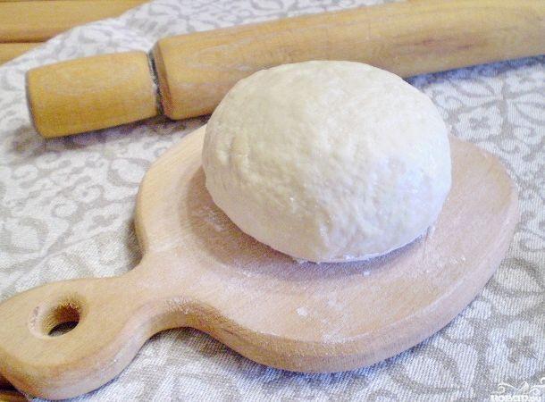 Тесто для пельменей рецепт классический с фото