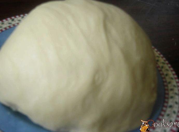 Тесто для пельменей рецепт на молоке