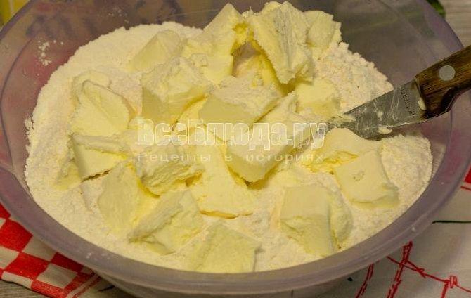 Торт наполеон рецепт классический советского