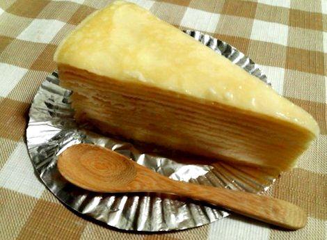 Торт со сгущенкой слоеный рецепт с фото