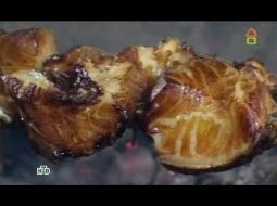 Утиная грудка рецепт от сталика ханкишиева