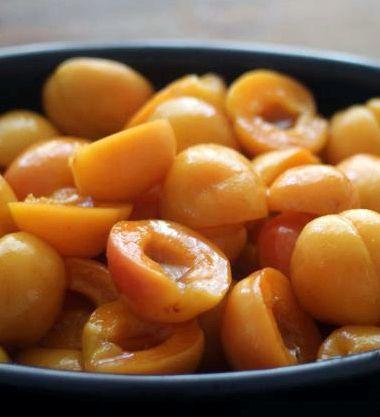 Варенье из абрикосов королевское рецепт