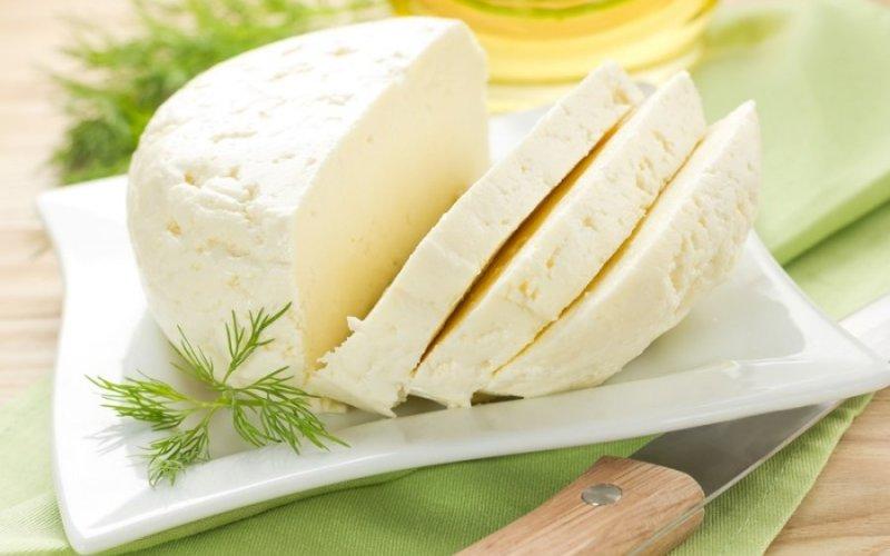 Сыр из кислого молока в домашних условиях рецепт с фото пошагово