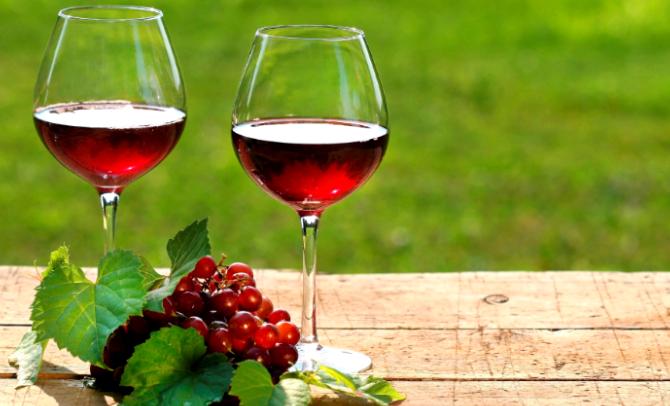 Вино из изюма в домашних условиях простой рецепт