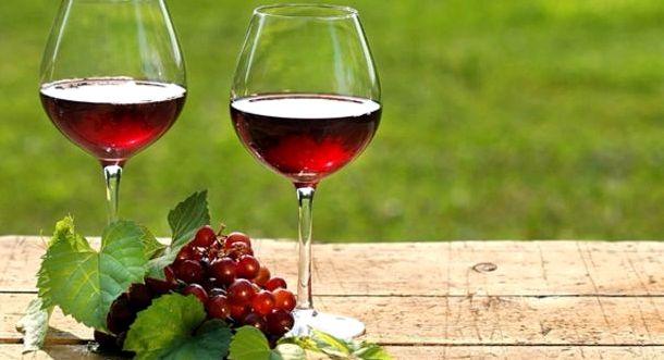 Вино из красной смородины и крыжовника в домашних условиях простой рецепт