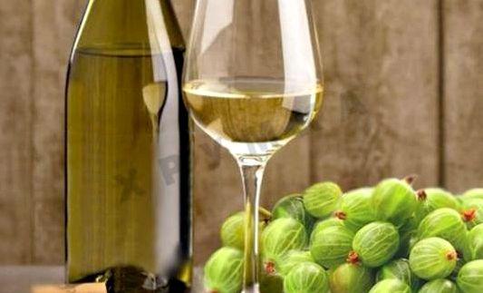 Вино из крыжовника в домашних условиях рецепт видео