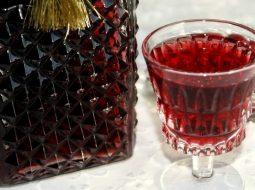 Вино из малины с водкой в домашних условиях простой рецепт