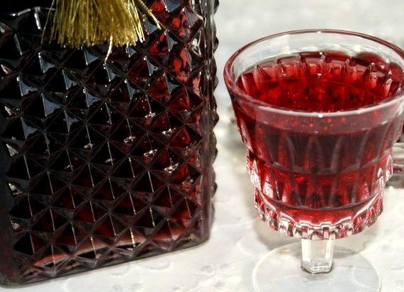 Вино из малины в домашних условиях простой рецепт с водкой
