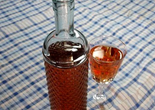 Вино из тутовника в домашних условиях простой рецепт