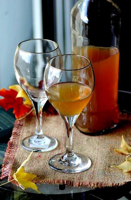 Вино из вишни в домашних условиях простой рецепт без воды