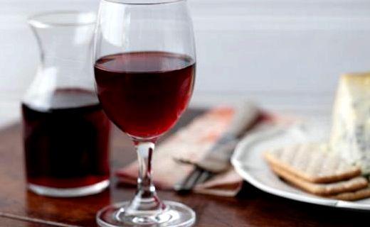 Вино в домашних условиях рецепт из ягод