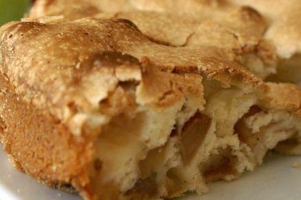 Вкусная шарлотка с яблоками рецепт с фото