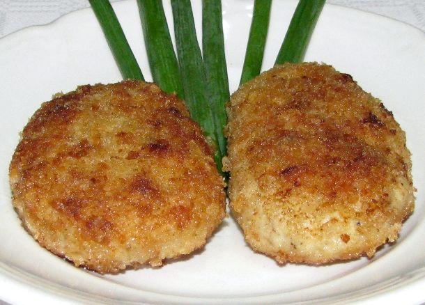 Вкусные куриные котлеты из фарша рецепт