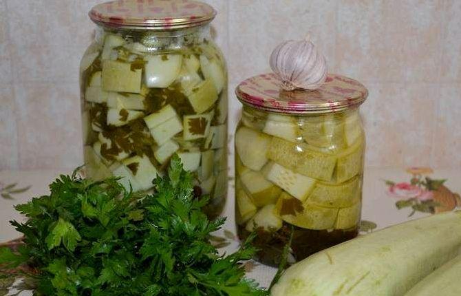 Заготовки на зиму кабачки как грузди рецепт